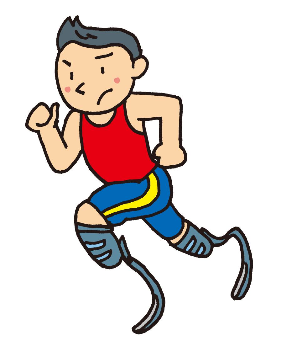 パラリンピックで活躍!義肢の種類・作り方