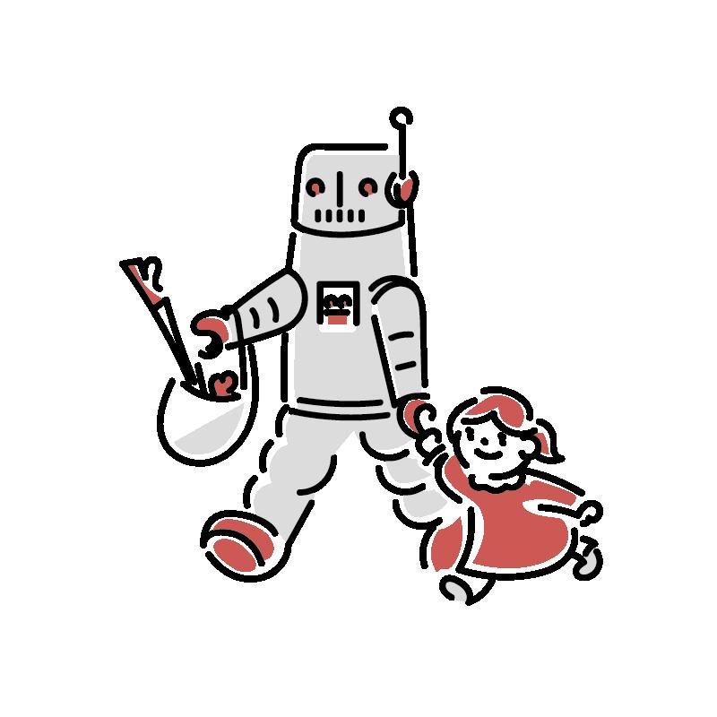 「OriHime」「Gita」障がい者の生活を変えるロボットまとめ